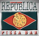 República Pizza Bar